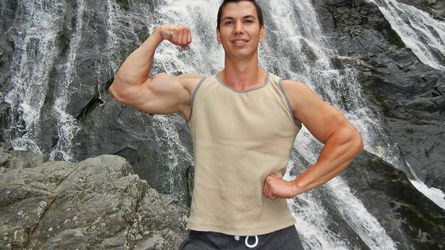 MuscularGOD | www.livecam.theboys.be | Livecam Theboys image3
