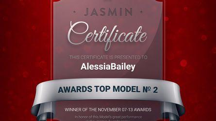 AlessiaBailey | www.latestrip.com | Latestrip image47