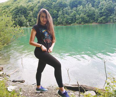 meet me at the lake