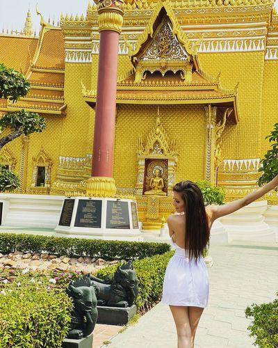holiday  thailand