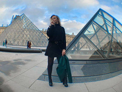 Louvre ♥