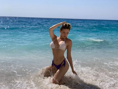 Sun, sea and sexiness