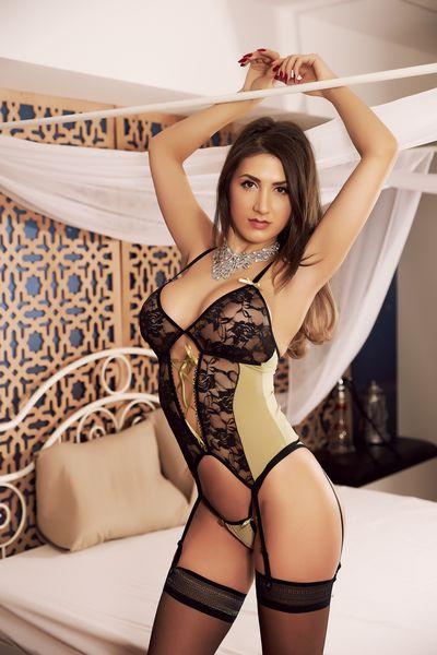 SasshaRed's hot photo of Girl – thumbnail