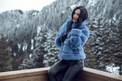 Winter season 🔥❤