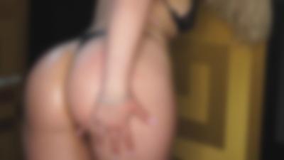 Butt in Oil